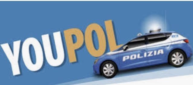YOUPOL e COVID-19: l'App della Polizia di Stato attiva anche per il contrasto della Violenza sulleDonne