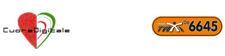 """""""DONA UNA CORSA TAXI"""" è la campagna promossa DALL'ASSOCIAZIONE CUORE DIGITALE e COOPERATIVA PRONTO TAXI 6645 DI ROMA – Donate 120 corse a Medici e Operatori Sanitari impegnati nella lotta contro il CoronaVirus"""