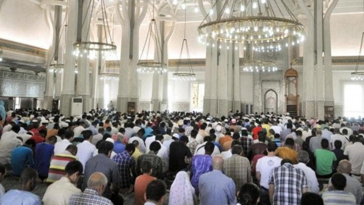 ISLAM. UCOII: MOSCHEE CHIUSE ALMENO FINO AL 24 MAGGIO LAFRAM: SCELTA DI PRUDENZA, INTANTO PREPARARSI A GESTIRE FASE2