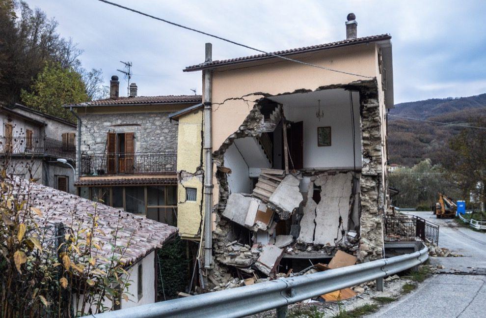 Terremoto: assessore Lazio ad Accumoli, accelerarericostruzione