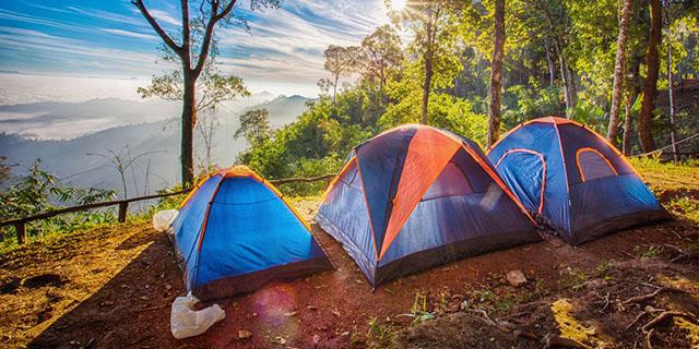 Dl rilancio: bozza,stop Imu giugno anche per campeggi eterme