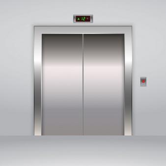 FASE 2: ARRIVANO ASCENSORI ANTI-CONTAGIO = sistema touchless e sanificazioneautomatica