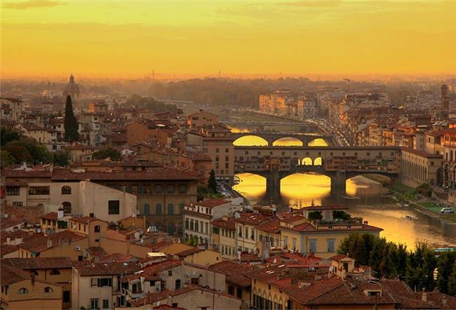 Vacanze: 'call' per attirare italiani, riparte turismoToscana