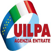 UILPA Entrate - simbolo