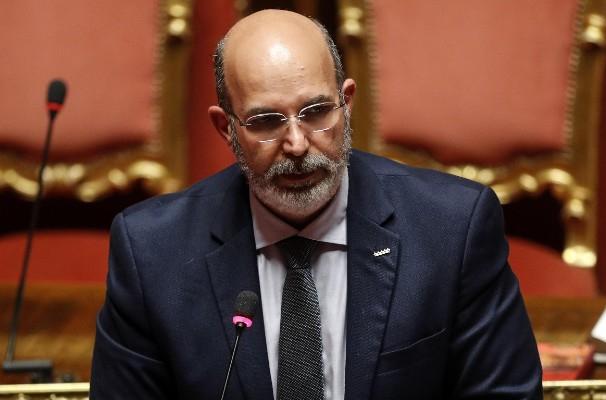 ROMA: CRIMI, 'SOSPESI CONSIGLIERI CHE HANNO SFIDUCIATO PRESIDENTE MUNICIPIOM5S'