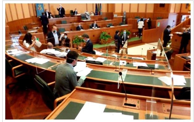 REVENGE PORN: approvata la legge in Consiglio Regionale delLazio
