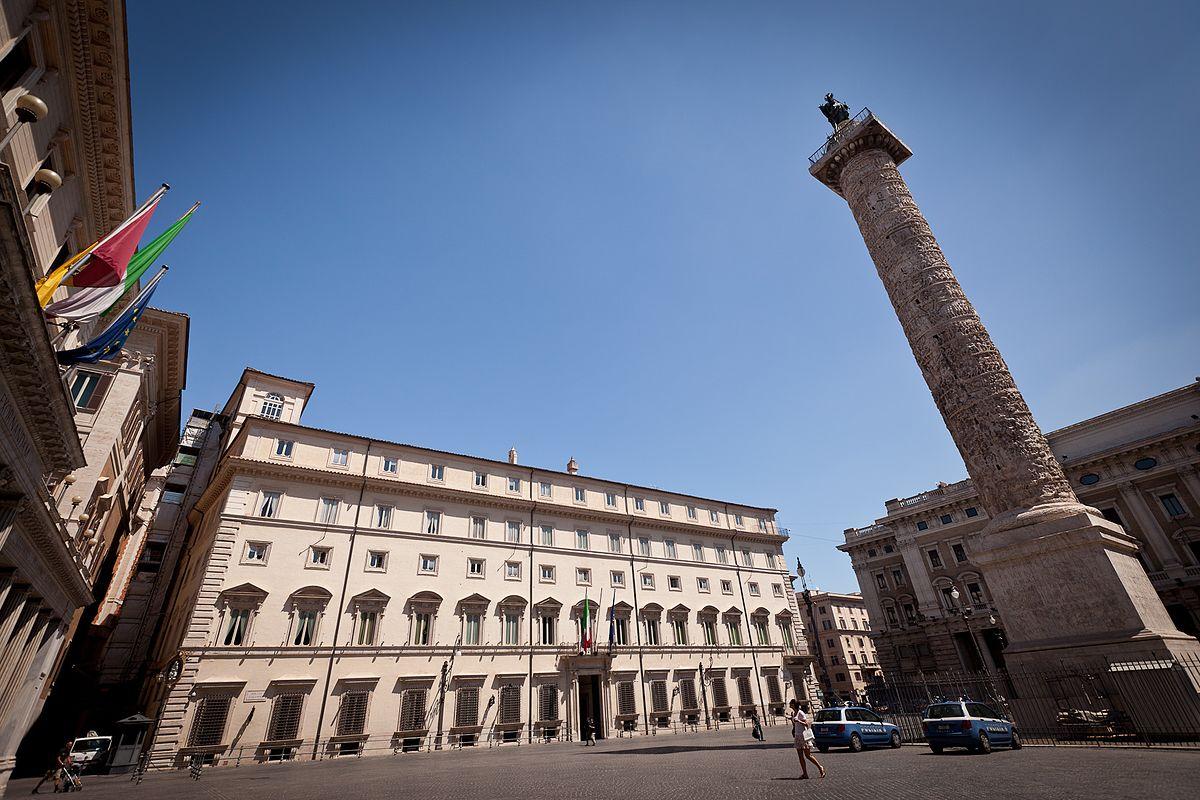 CONSIGLIO DEI MINISTRI: IL COMUNICATO DI PALAZZO CHIGI ROMA(ITALPRESS)