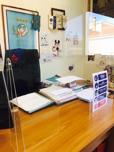 Ripresa appuntamenti in sede Sportello Istituzionale Territoriale di Ascolto Minori e Famiglie, del Garante Infanzia Adolescenza RegioneLazio