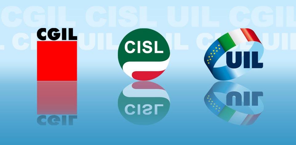 Stati Generali: terminati incontri con Cgil, Cisl eUil