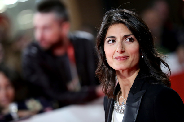ROMA: RAGGI, 'ENTRO 2021 PIANTEREMO 2500 ALBERI SUSTRADA'