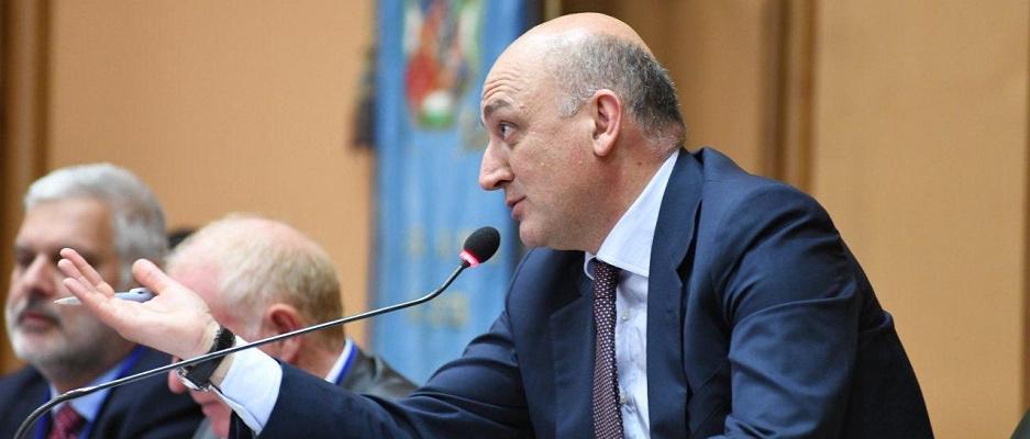 CINEMA, LEODORI (VICE PRESIDENTE REGIONE LAZIO): LEGGE DA' 62 MILIONI € A SETTORE DI ECCELLENZAITALIANA