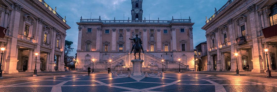 PUNTO Roma, diocesi-Campidoglio-Regione Lazio siglano 'Alleanza' per glisvantaggiati