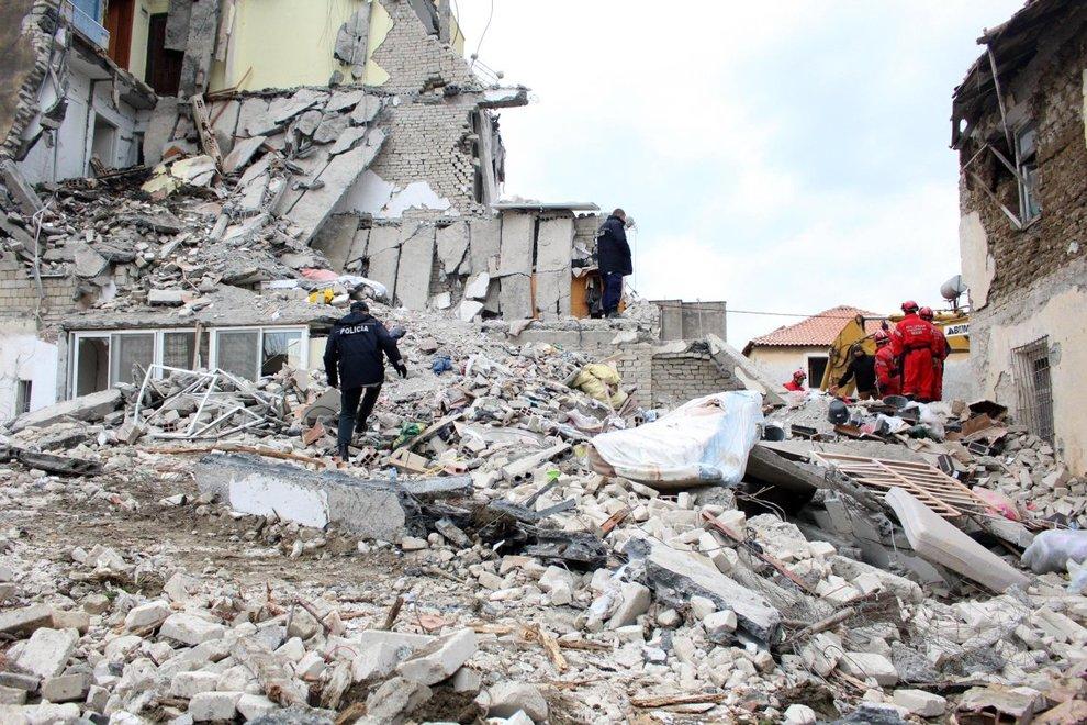 PD. PEZZOPANE: GRAZIE PER NOMINA, RICOSTRUZIONE AREE TERREMOTATEPRIORITÀ