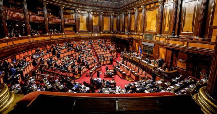 Giustizia: al via relazione Bonafede nell'aula del Senato