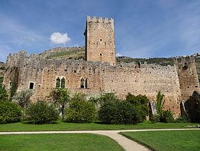 Latina: il castello di Ninfa riapre per l'OrlandoFurioso