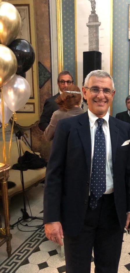 """Fabio Cestelli rilancia l'appello del """"FaroSociale"""""""