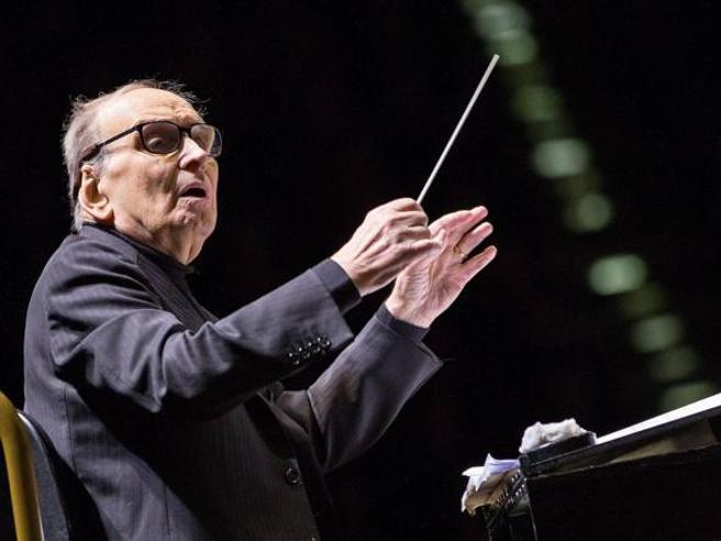 Scomparsa del Maestro Ennio Morricone, il ricordo dell'ex sindaco Zaccheo: «Con il concerto per il 77esimo anniversario di Latina, rese un grandissimo onore alla nostra nostra comunità. La sua lettera testimonia il legame con la nostracittà»