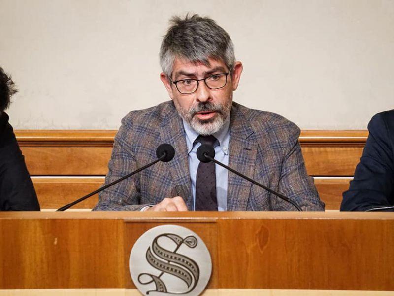LAZIO. CAPRICCIOLI: PRIORITÀ EUROPEE SARANNO AMBIENTE E DIRITTIUMANI