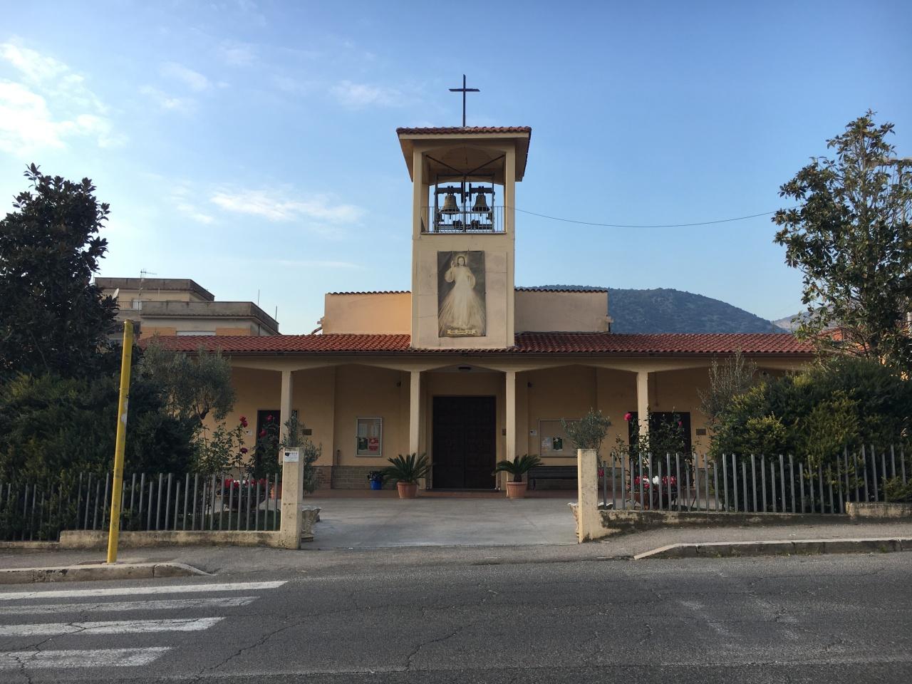"""Parrocchia San Carlo da Sezze celebrazioni """"Festa dei santi Patroni2020"""