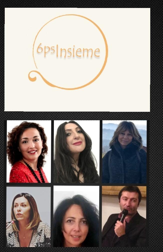 "Webinar di ""6psinsieme"" con ""LatinaAutismo"""