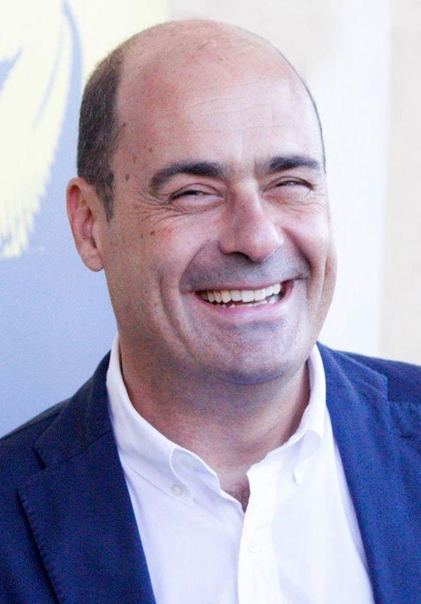 Lazio: Zingaretti, riprogrammazione fondi interventoimponente