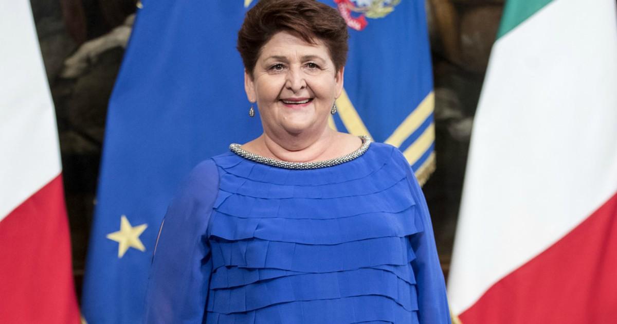 Il Ministro Bellanova per lo sviluppo dell'acquacoltura sostenibile