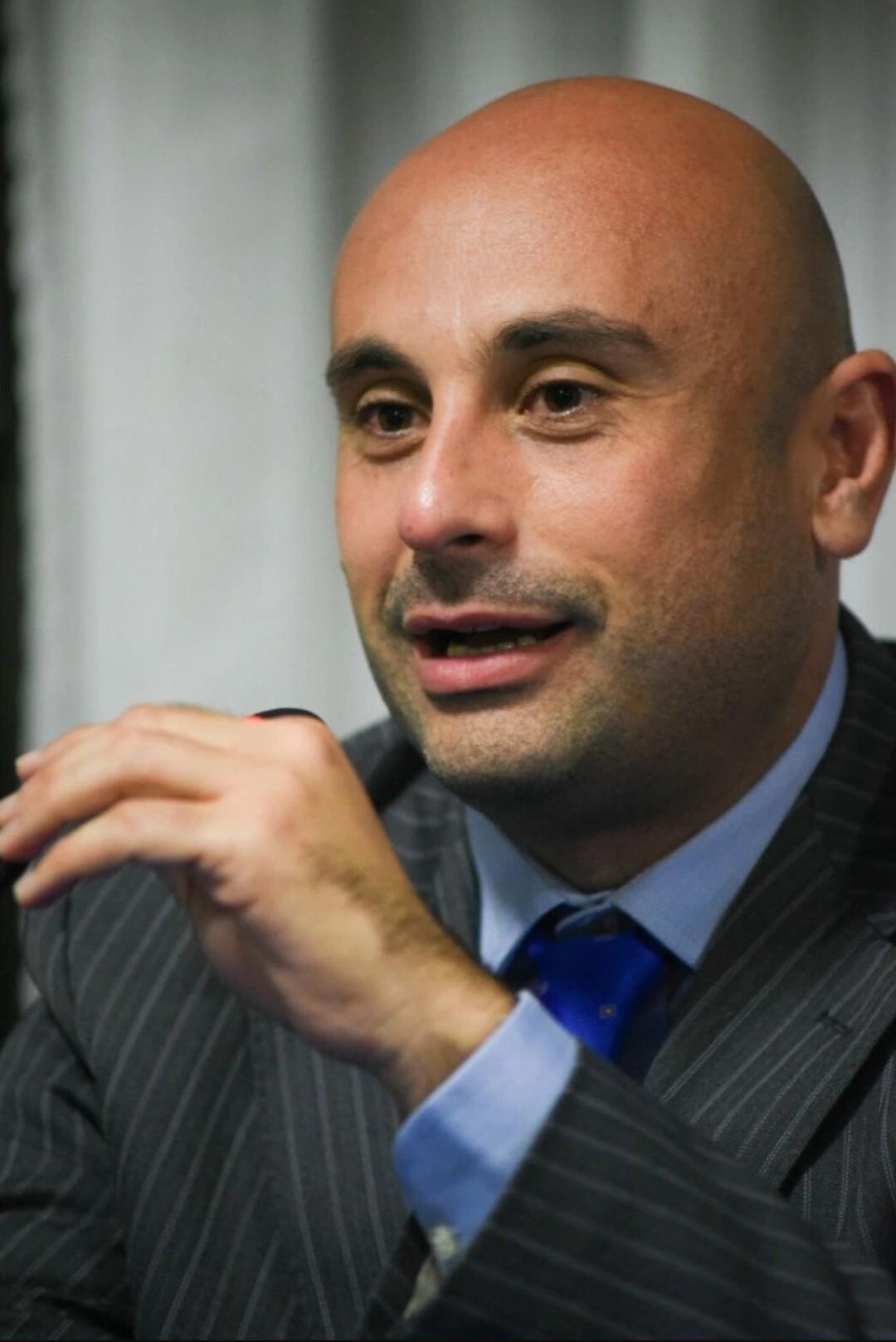 Nicola Tavoletta: attenti alfuoco