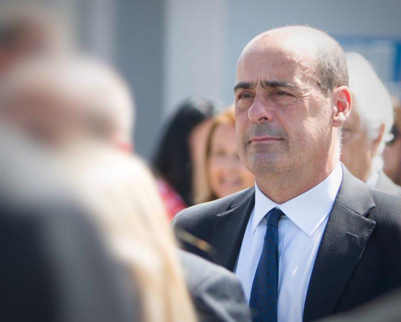 Lazio: fonti Pd, Zingaretti resta inRegione