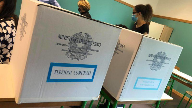 Elezioni: l'onomastico e ilPatrono