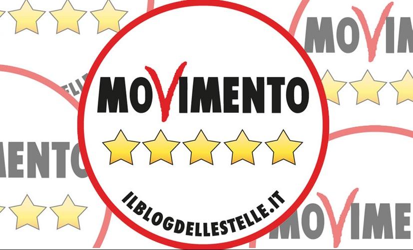 M5S: PAROLE GUERRIERE, 'MOVIMENTO SUPERI STADIO LIQUIDO E DIVENTIPARTITO'