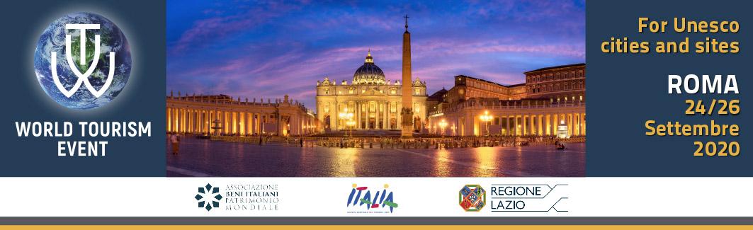 LPN-Wte, la Regione Lazio protagonista del salone mondialeUnesco