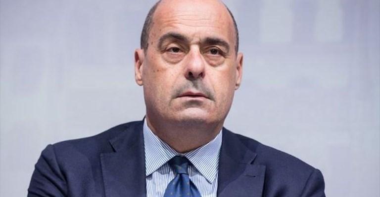 Roma, Zingaretti: Stop chiacchiericcio, candidato lo sceglierannoromani