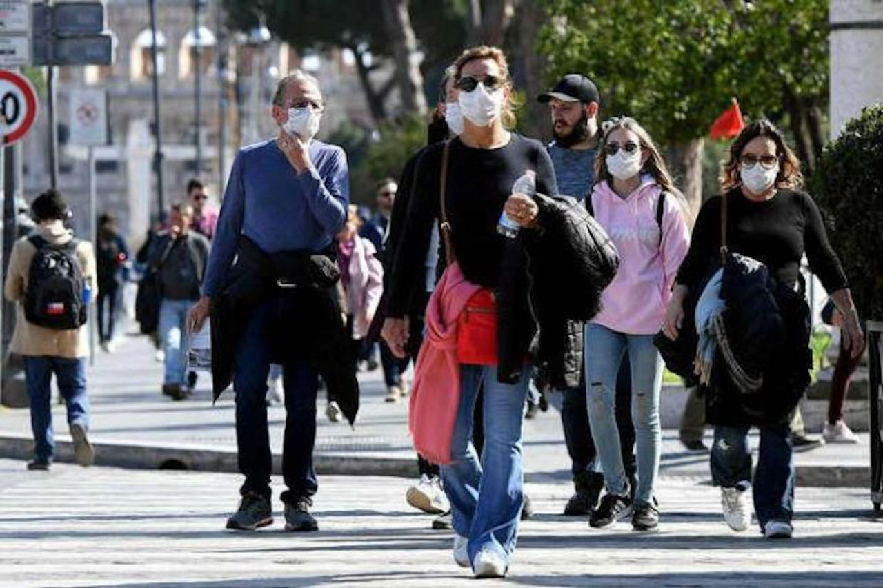 Covid:Giro (FI),in Lazio e Campania a marzo sarebbe statastrage