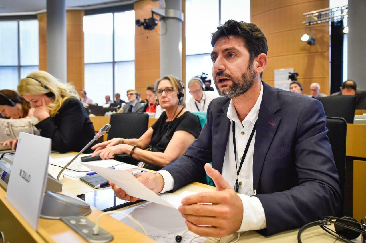 """UE, AGRICOLTURA. ZULLO (M5S): """"LA NUOVA PAC È UN OBIETTIVOMANCATO"""""""